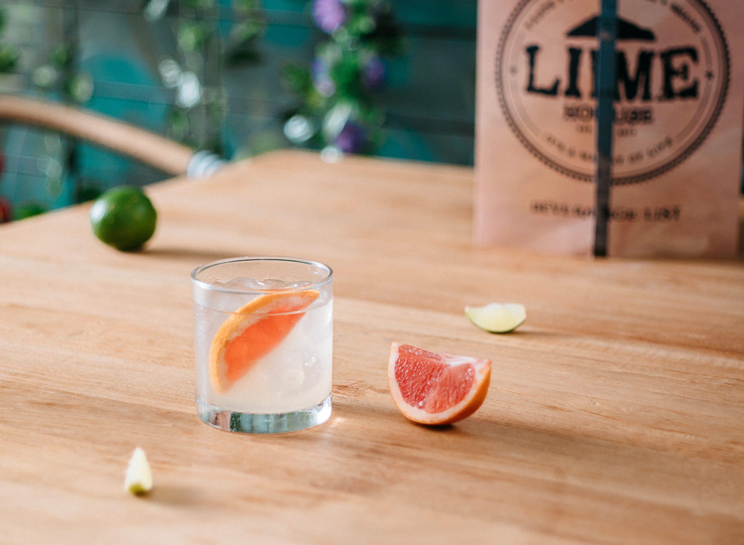 La Floridita Cocktail 2