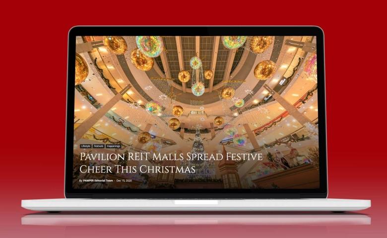 Pavilion REIT Malls